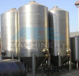 Tanque de fermentação cónico brilhante sanitário do fermentador da cerveja (ACE-FJG-1B)
