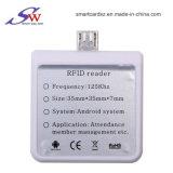 125kHz Удостоверени личности-Микро- прочитанный только читатель USB Android RFID