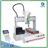 Machine de distribution de colle automatique de carte