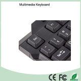 ABS Материалы Проводной Тип Эргономика клавиатуры Мультимедиа Игры