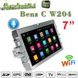 Blendschutzmercedes-benz C C204 (2011.6--2014) Großhandelsauto-Stereolithographie mit Carplay