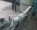 Cadena de producción automática completa de máquina del papel de tejido facial equipo