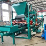 Qt4-20 Hydarulic brique ciment Appuyez sur la machine machine à fabriquer des blocs de béton automatique