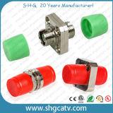Faser-optische Adapter der Qualitäts-FC