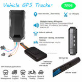 Geo caliente valla Vehículo/Car Tracker GPS con seguimiento en tiempo real Tr06