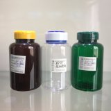 Food Grade Empty Fart 300cc Healthcare Product Plastic Packaging Bottle with ISO/SGS