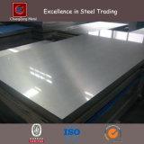 Folha de aço laminada e laminada a quente (CZ-S17)