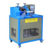 Tirar de las virutas plásticas de la botella de los hilos que reciclan la máquina y la máquina del estirador del plástico