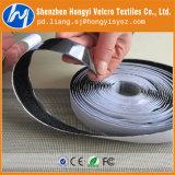 Gancho de leva adhesivo utilitario y cinta mágica del bucle