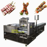 Agneau de la viande de porc Commercial/brochette de kebab machine/ le calmar Kebab Making Machine