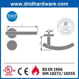Het in het groot Handvat van de Hefboom van de Buis van de Deur met Certificatie Ce & UL (DDTH013)