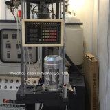 Bananen-Typ Niederdruck PU-strömende Maschine für Sandelholz-Hefterzufuhr