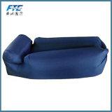 携帯用PVCカスタム膨脹可能なデッキの不精なソファーの椅子