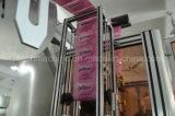 Máquina de etiquetado automática de la funda de encogimiento de calor de la poder de la botella/de estaño del vidrio/animal doméstico
