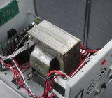 Stabilisateur de tension numérique monophasé de nouvelle conception pour appareils ménagers 5000va