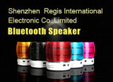 Multimedia Mini Subwoofer LED Lights Wireless Bluetooth 3.0 Speaker