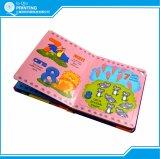 Farben-PappKinderbuch-Drucken
