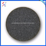 Оксид алюминия пластмассовый оптоволоконный шлифовальный диск