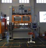 160 Ton Manivela Duplo Lado Reto Pressione a máquina de desenho de profundidade