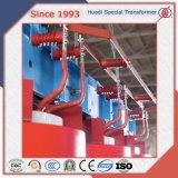 Распределение тороидальный трансформатор для аэропорта