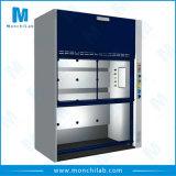 Химически кухонный шкаф перегара лаборатории с вентилятором
