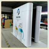Ressort de l'aluminium popup/Pop up Stand/publicité pop up Display (10 ft 4*3)