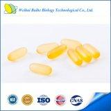 Óleo de peixes Enteric de revestimento certificado PBF Omega 3 Softgel