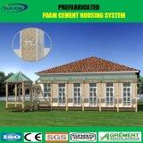 조립식 강철 구조물 모듈 건물 사무실 콘테이너 Prefabricated 집