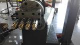 고속 EVA 최신 용해 접착제 로드 생산 라인
