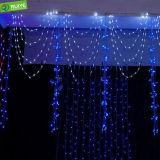 結婚式の装飾LEDのカーテンの装飾の豆電球