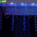 Indicatori luminosi leggiadramente della decorazione della tenda della decorazione LED di cerimonia nuziale