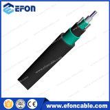 2/4/6/8/12/14/24 волокна захоронения трубопровода сердечника кабелей сразу оптически