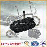 Tubo interno 18X1.75 de la bicicleta natural de la alta calidad