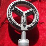 Qualität singen Ring-Gas-Ofen Aluminiumofen-Brenner