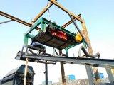 Ce/ISO ha approvato il magnete elettrico asciutto di Crossbelt per Sault/minerale ferroso/il carbone/l'alimentazione