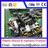 プラスチック型、プラスチック鋳造物、注入の鋳造物