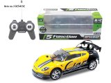 Changer Batteryの5チャネルRemote Control Car Toys