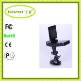 FHD 1080P Car DVR com visão nocturna LED 6IR