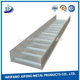 ケーブル橋を押すカスタムステンレス鋼かアルミニウムシート・メタル