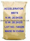 Dissulfureto Benzothiazole Mbts (DM) CAS: 120-78-5