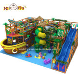 Оборудования спортивной площадки дома игры детей