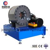 Anrechenbarer Qualitätshydrauliköl-Presse-Klimaanlagen-Schlauch-quetschverbindenmaschine