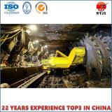 Bajo tierra cilindro hidráulico de la aplicación de minería