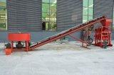 Прокладывая4-35 Qt машины для принятия решений стенки блока цилиндров