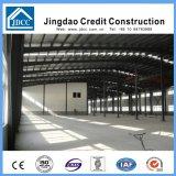 Мастерская стальной структуры сертификата Ce конструкции