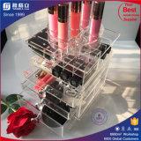 2016 Fábrica Custom Spinning Acrylic Lipstick Holder