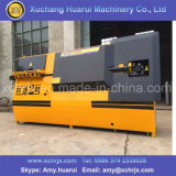 Piegatrice automatica della staffa/taglio automatico della barra d'acciaio e macchina piegatubi