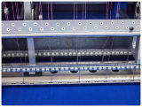 Yuxingのマルチヘッドキルトにする機械、マルチ針のキルトにする機械、シャトルのキルトにする機械