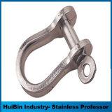 信頼できる中国の製造者Dの手錠