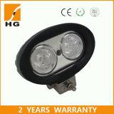 4inchトラックLED作業ライト20W LED自動車運転ライト